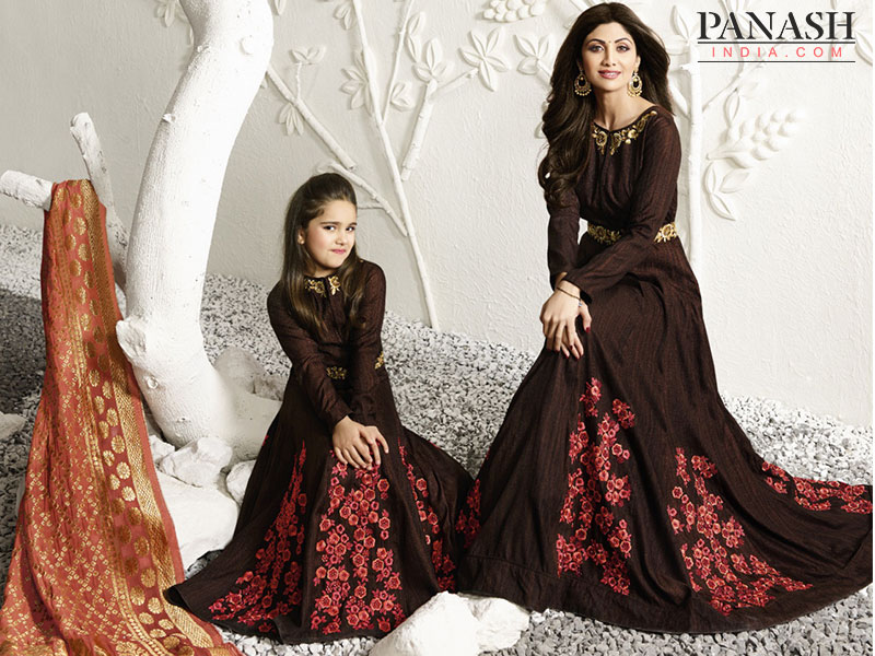 Mother S Day Special Fashion Trends Panash India